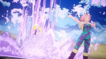My Hero Ones Justice 2 - Minoru Mineta e Mina Ashido - 21
