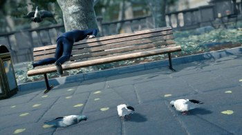 Pigeon Simulator 3
