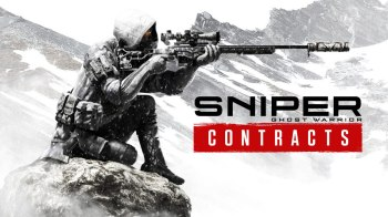 Sniper Ghost Warrior Contracts - 01