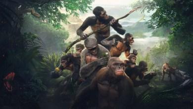 Photo of Ancestors: The Humankind Odyssey evolui para chegar aos atuais consoles