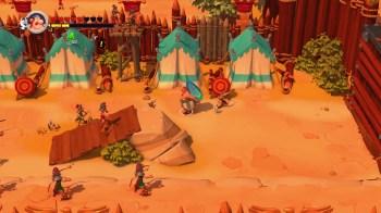 Asterix Obelix XXL3 The Crystal Menhir - 04