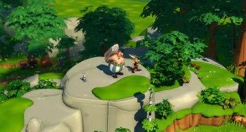 Asterix Obelix XXL3 The Crystal Menhir - 12