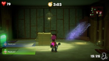 Luigis Mansion 3 - 56
