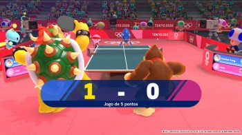 Mario & Sonic at the Olympic Games Tokyo 2020 - 101