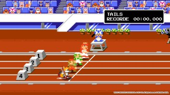 Mario & Sonic at the Olympic Games Tokyo 2020 - 124