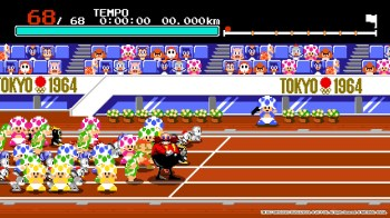 Mario & Sonic at the Olympic Games Tokyo 2020 - 131