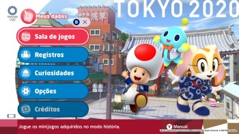 Mario Sonic at the Olympic Games Tokyo 2020 - 308