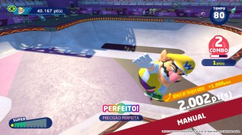 Mario & Sonic at the Olympic Games Tokyo 2020 - 62