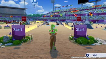 Mario & Sonic at the Olympic Games Tokyo 2020 - 92