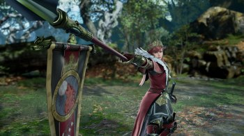 SOULCALIBUR VI - Season Pass 2 -Hilde 01