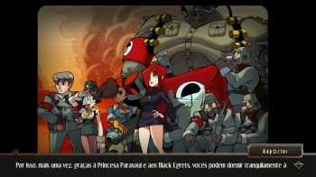 Skullgirls 2nd Encore - 06