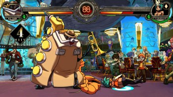 Skullgirls 2nd Encore - 29