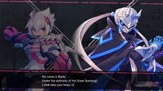 Gunvolt Chronicles Luminous Avenger iX - 01
