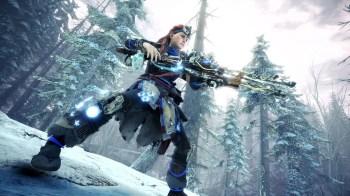 Monster Hunter World Iceborne Collab-Shield_Weaver_Adept_Stormslinger