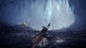 Monster Hunter World Iceborne Tundra_Region01
