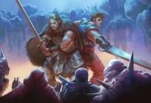 Photo of Hérois 8 bits, Oniken e Odallus estão à caminho do Xbox One