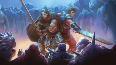 Photo of Hérois 8 bits, Oniken e Odallus estão à caminho do Xbox One neste natal