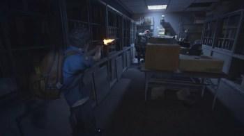 Resident Evil Resistance - 02