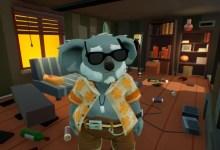 Photo of Koala detetive, STONE precisa resolver um mistério enquanto cura sua ressaca