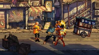 Foto de Streets of Rage 4 será lançado em 30 de abril, e novo modo é revelado