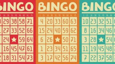 Foto de Jogar bingo, você sabe?