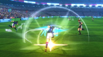 Captain Tsubasa Rise of New Champions - 05