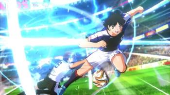 Captain Tsubasa Rise of New Champions - 07