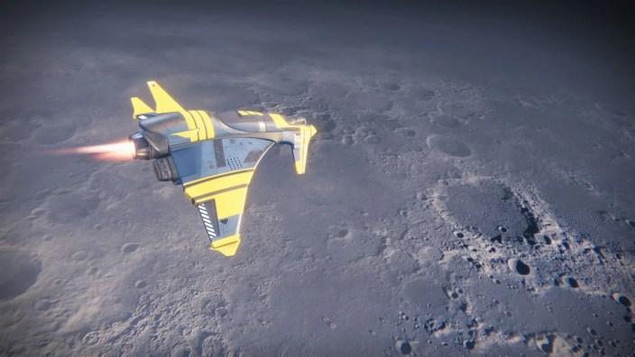 Destiny 2 - Fortaleza das Sombras (02)