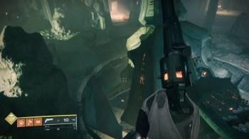 Destiny 2 - Fortaleza das Sombras (06)