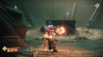Destiny 2 - Fortaleza das Sombras (08)