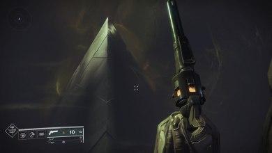 Foto de Análise | Destiny 2 – Fortaleza das Sombras (Shadowkeep)