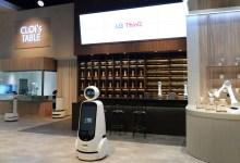 Photo of LG apresenta avanço da Inteligência Artificial na CES 2020