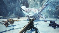 Monster Hunter World Iceborne - Velkhana02