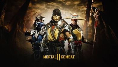 Photo of Finais da Liga Latina de Mortal Kombat 11 acontecem no Brasil