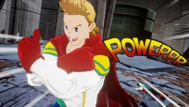 Foto de Novos personagens do elenco de My Hero One's Justice 2 entram em ação
