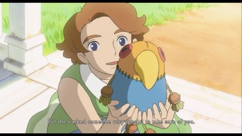 Ni no Kuni Wrath of the White Witch (Switch) - 11
