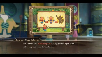 Ni no Kuni Wrath of the White Witch (Switch) - 71