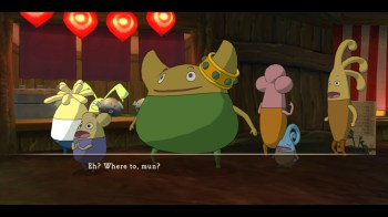 Ni no Kuni Wrath of the White Witch (Switch) - 99