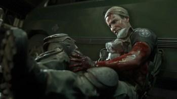 Resident Evil 3 - Murphy