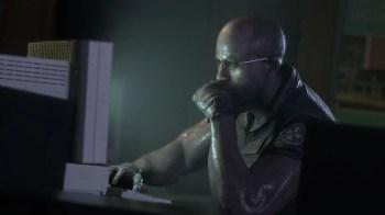 Resident Evil 3 - Tyrell