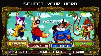 Kemono Heroes - 11
