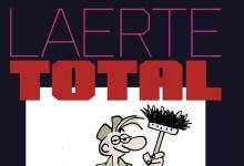 Photo of Laerte lança obras completas em coleção autopublicada (Laerte Total)