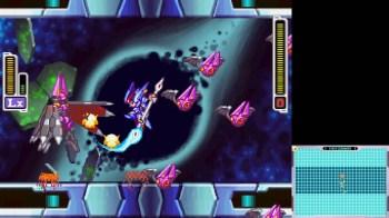 Mega Man ZeroZX Legacy Collection - ZERO3 DevilbatSchilt