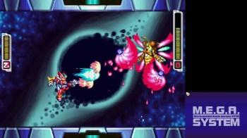 Mega Man ZeroZX Legacy Collection - ZERO4 SolTitanion