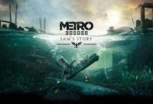 Photo of Sam's Story, a segunda maior expansão em DLC para Metro Exodus já está disponível