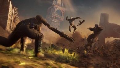 Foto de Outriders ganha trailer com gameplay e novos detalhes
