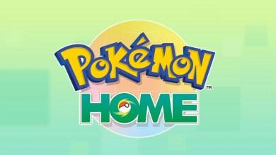 Foto de Pokémon Home já está disponível para Nintendo Switch e dispositivos móveis