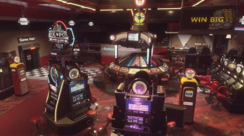 Resident Evil Resistance - Map Casino1