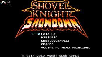 Shovel Knight Showdown - 11