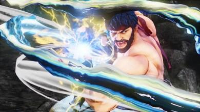 Foto de Street Fighter V: Champion Edition já disponível e elenco chega a 40 personagens